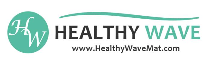 Healthy Wave Logo